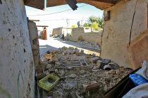 7 نفر در زلزله بوشهر مصدوم شدند
