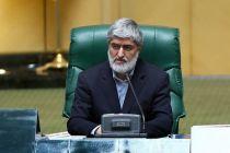مطهری:اگر صادرات نفت ایران را به صفر برسانند تنگه هرمز را میبندیم