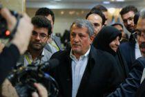 واکنش نفر اول منتخب شورا به شائبه شهردار شدنش/ دورنمای روشن محسن هاشمی برای پایتخت