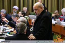 واکنش دو پهلوی اقبال شاکری به اتفاقات راهپیمایی روز قدس و توهین به رئیس جمهور