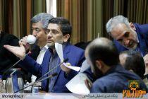 حافظی خبر داد: خالی شدن حساب 28 میلیارد تومانی سازمان بازنشستگی شهرداری