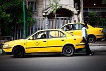 توضیح معاون شهردار اصفهان در خصوص حرکت عجیب یک راننده تاکسی