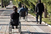 مناسبسازی معابر برای معلولان در دستور کار شهرداری یزد