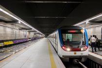 تغییر خدمات خط 5 متروی تهران در ایام نوروز97+زمان بندی قطارها