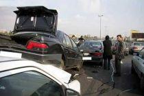 مجوز آزادی زندانیان حوادث رانندگی صادر شد