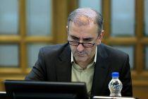 حبیب زاده خبر داد: تحلیف شورای پنجم، انتخاب هیئت رییسه و شهردار چهارشنبه برگزار می شود