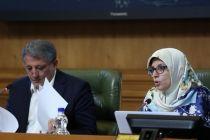 آروین:کشف تخلفات مالی در شورا ممکن نیست/بحران رانت شغلی در شورای شهر