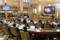 گزارش زنده بیست و نهمین جلسه شورای پنجم شهر تهران