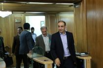 افشاگری عضو شوار درباره انتصابات فامیلی در شهرداری تهران/ علیخانی: اینطور پیش برود با شهردار به مشکل می خوریم!