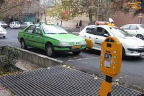 واکنش معاون شهردار به انتقاد شهروندان از خرابی پارکومترها و جریمه های پلیس