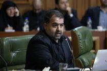 تذکر عضو شورا به شهردار: شهر برای تردد معلولان آماده نیست