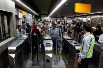 نرخ بلیت مترو 1397 در فرمانداری تصویب شد/ دلیل فرمانداری برای چراغ سبز به گران شدن بلیت:حمایت از مترو و رند شدن قیمت!