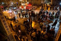 جزئیات تیراندازی به آتش نشانان پایتخت در شب چهارشنبه سوری