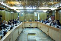 احتمال تغییر در ترکیب هیئت رئیسه شورای پنجم/ کدام اعضاء شورا انصراف می دهند؟