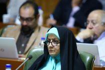 درخواست عضو شورا از شهردار تهران: تفکر مردسالارانه را از شهرداری حذف کنید