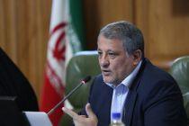 درخواست اعضای انجمن نویسندگان، خبرنگاران وعکاسان ورزشی از رئیس شورای شهر تهران