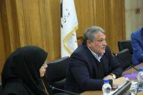 محسن هاشمی در اولین نشست پنجمین دوره شورای استان تهران چه گفت؟