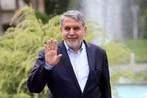 معاون شهردار در جمع خبرگان ورزشی/صالحی امیری در یک قدمی کمیته ملی المپیک