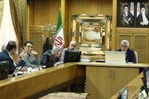 در اولین جلسه شهردار جدید تهران با معاونان چه گذشت؟/واکنش افشانی به خبر جذب نیروی اخیر در یکی از سازمان های شهرداری