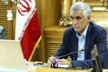 پاسخ شهردار تهران به نامه اعتراضی کشتیگیران: جبران می کنیم