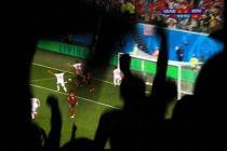 بلیت 100 هزار تومانی برای دیدن مسابقات جام جهانی در برج میلاد