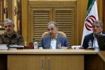 تلاش اعضای شورای شهر تهران برای انصراف نجفی از استعفا