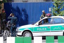 وضعیت تامین امنیت پایتخت در تعطیلات نوروز